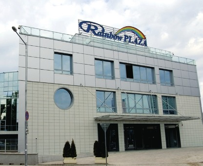 rainbow-plaza